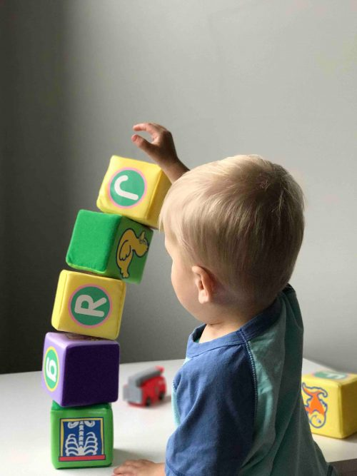 Preschool-Adjustment