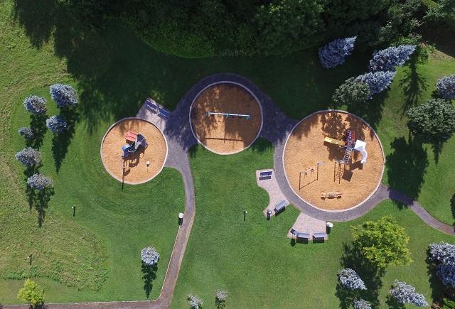 Safe-Playgrounds