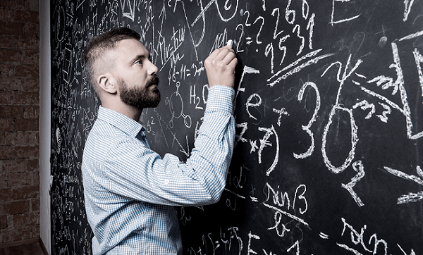 teacher-writing-on-blackboard